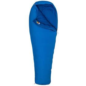 Marmot Nanowave 25 Sleeping Bag Long Cobalt Blue